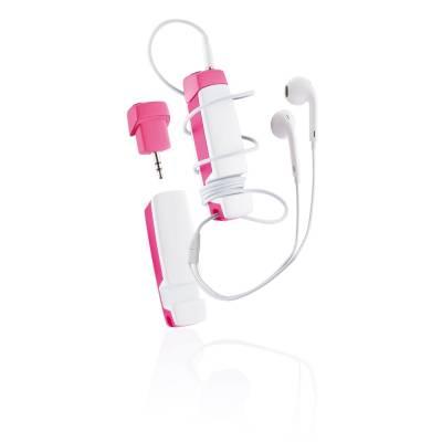 Jam Audio 5 in 1 Multitool - pink