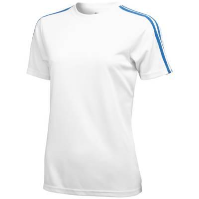 Slazenger Baseline Damen Cool Fit T-Shirt