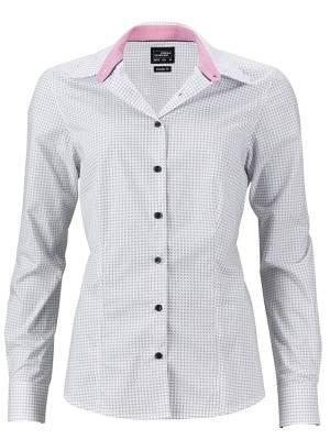 Damen Bluse Dots JN673