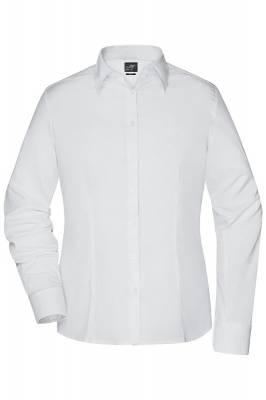 Damen Bluse Slim Fit JN645