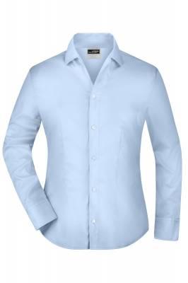 Damen Business Bluse lange Ärmel JN608