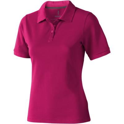 ELEVATE Damen Calgary Polo-rosa-XS-rosa