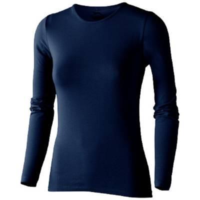 Curve Damen Langarm Shirt