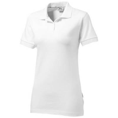 Slazenger Forehand Damen Poloshirtshirt