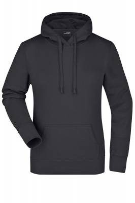Damen Hooded Sweater JN051