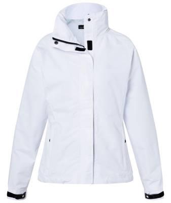 Damen Outer Jacket JN1011-weiß-S