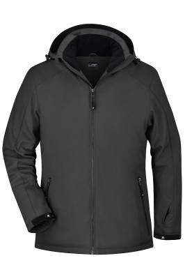 Damen Wintersport Jacket JN1053-schwarz-XL