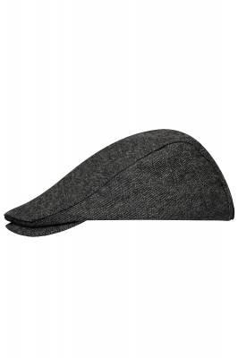 Dandy Cap-MB6226-schwarz-one size