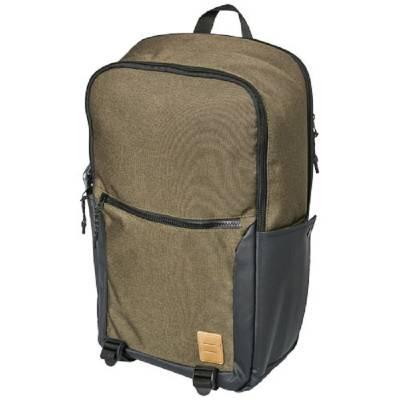 Datson 15 Zoll Laptoprucksack-grün(olivgrün)