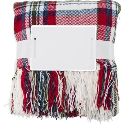 Decke Enjoy aus Polyester