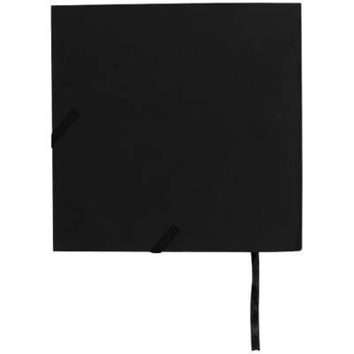 Delta Notizbuch-schwarz