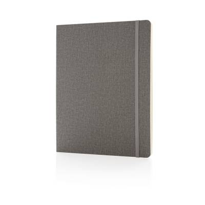 Deluxe B5 Softcover Notizbuch Zeven XL