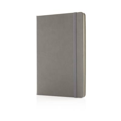 Deluxe Hardcover PU A5 Notizbuch Wehr