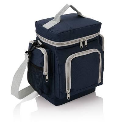 Deluxe Reise Kühltasche Bludenz-blau
