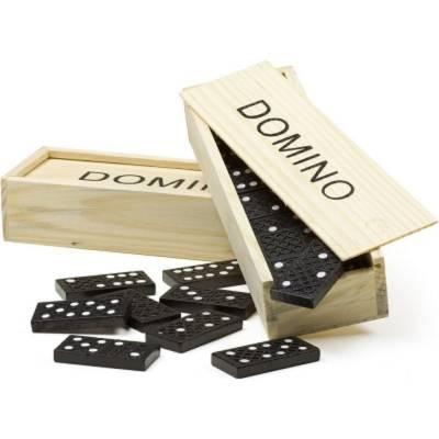 Dominospiel Ludwigshafen-holz-