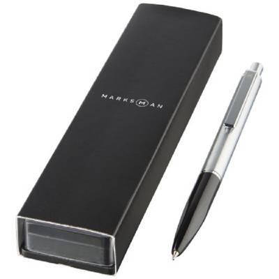 Dot Kugelschreiber, schwarze Mine