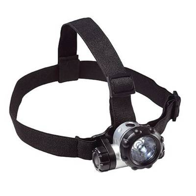 E-quip Kopflampe