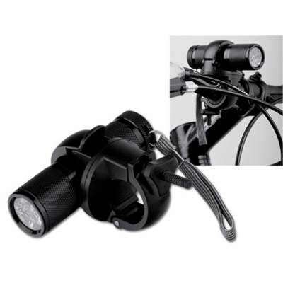ELECTRA Fahrradlampe 9 LED