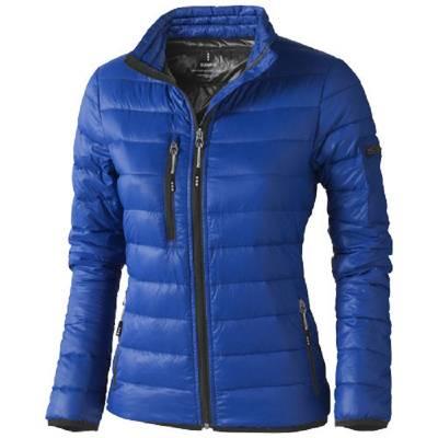 hot sale online 7b6bc b7eab ELEVATE Damen Scotia Light Daunenjacke - blau - S als ...
