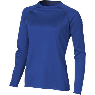 Elevate Whistler Damen Langarm Shirt