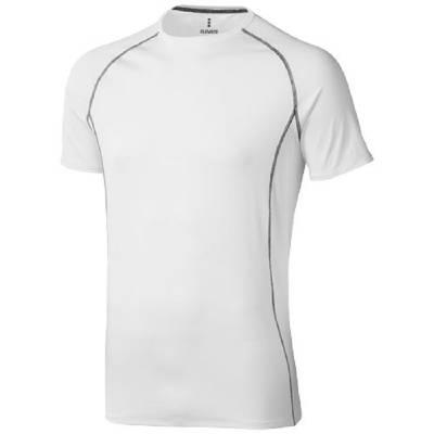 Kingston Kurzarm Funktionsshirt-weiß-S