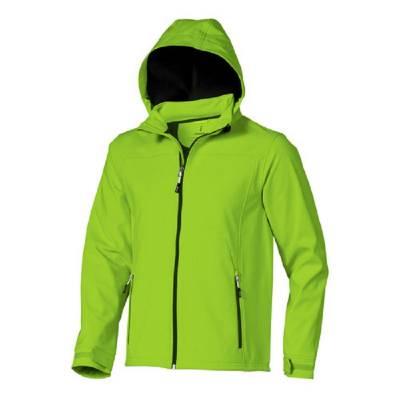 Langley Softshell-Jacke-grün(apfelgrün)-XL