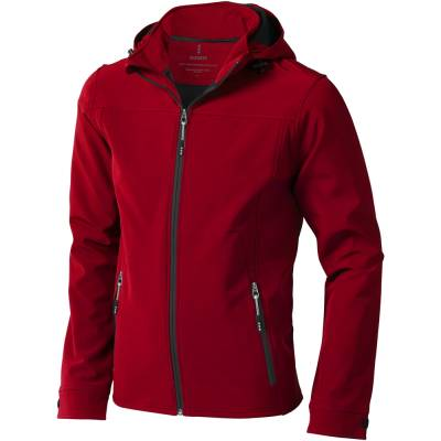 Elevate Langley Herren Softshell Jacke