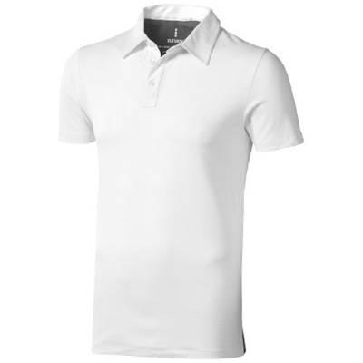 Elevate Markham Herren Poloshirt