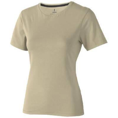 Elevate Nanaimo Damen T-Shirt