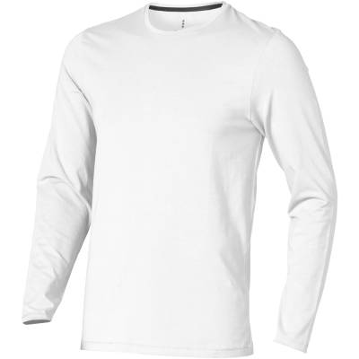 Elevate Ponoka Herren Langarm Shirt