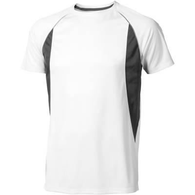 Elevate Quebec Herren Cool Fit T-Shirt