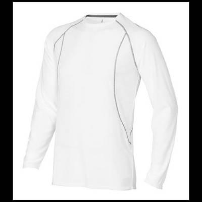 Elevate Whistler Herren Langarm Shirt
