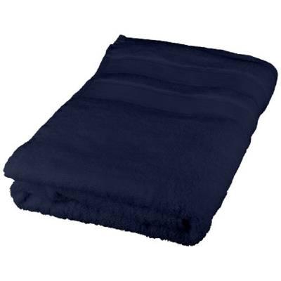 Eastport Handtuch 50 x 70cm-blau(navyblau)