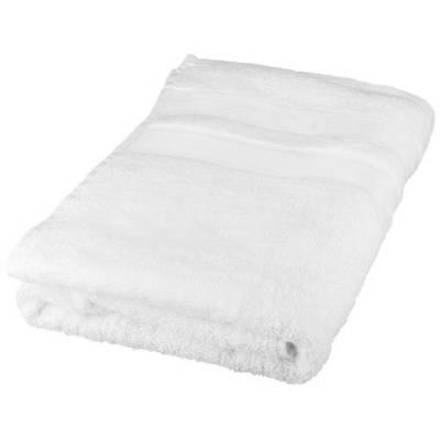 Eastport Handtuch 50 x 70cm-weiß