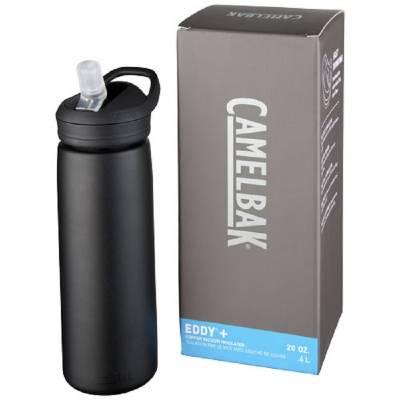 Eddy+ 600 ml kupfer-vakuumisolierte Sportflasche