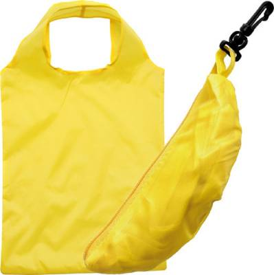 Einkaufstasche Andalsnes-gelb