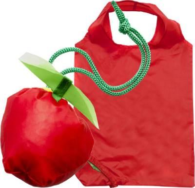 Einkaufstasche Andalsnes-rot