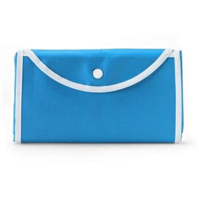 Einkaufstasche Einkaufsbeutel Mannheim-blau