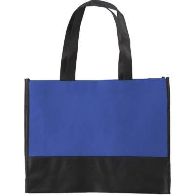 Einkaufstasche Freising-blau