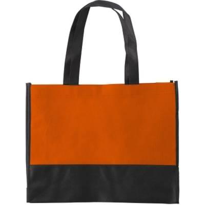 Einkaufstasche Freising-orange