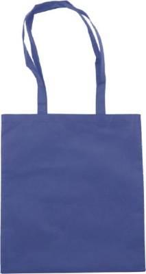 Einkaufstasche Horten-blau(dunkelblau)