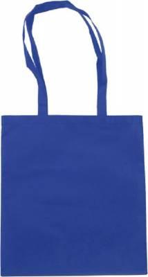 Einkaufstasche Horten-blau(kobaltblau)