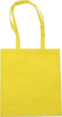 Einkaufstasche Horten-gelb