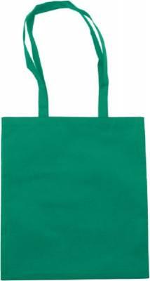 Einkaufstasche Horten-grün