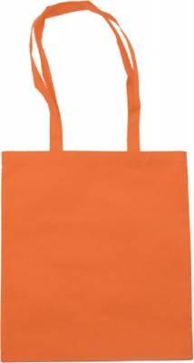 Einkaufstasche Horten-orange