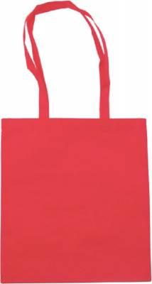 Einkaufstasche Horten-rot