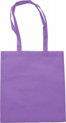Einkaufstasche Horten-violett