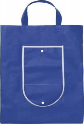 Einkaufstasche Krems-blau