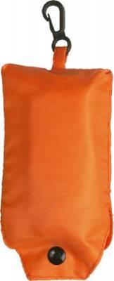 Einkaufstasche Narvik-orange
