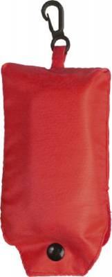 Einkaufstasche Narvik-rot